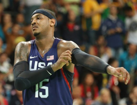 NBA stars Carmelo Anthony, Klay Thompson and Tracy McGrady are coming to Qatar
