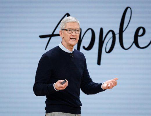 iphone maker apple now has a market value of $1 billion USD