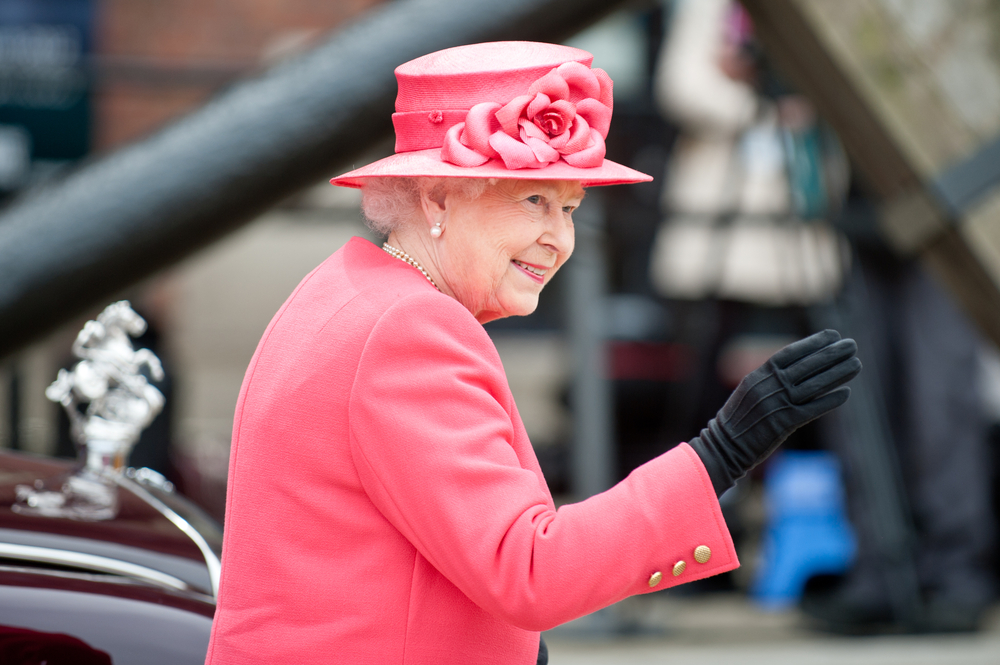 (Queen Elizabeth II) The Queen of the United Kingdom owns Hyde Park, alongside many other things