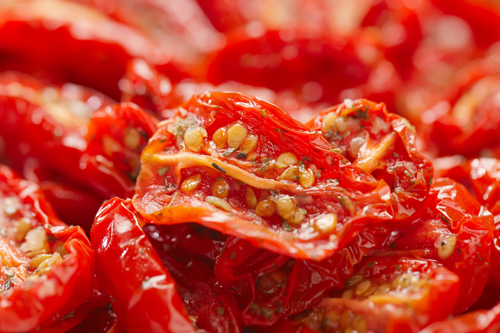 learn how to make sun dried tomatoes at home