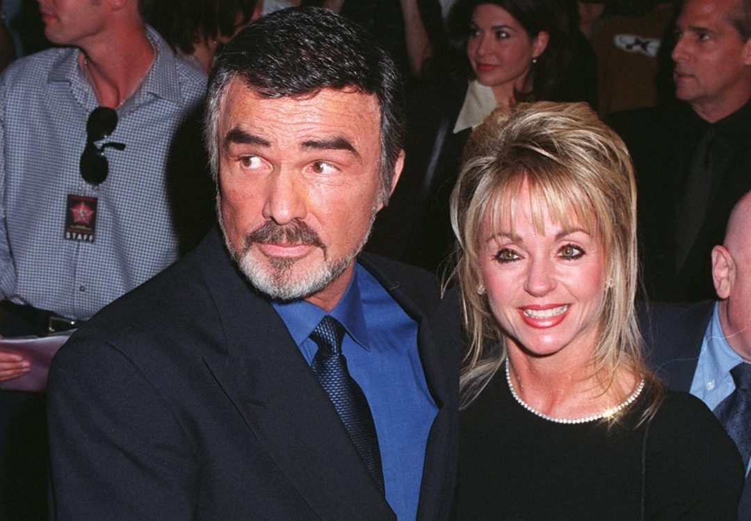 star of deliverance and smokey and the bandit burt reynolds is dead