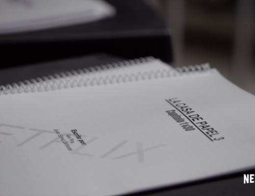 Netflix is bringing back Money Heist (la casa de papel) back for a season 3