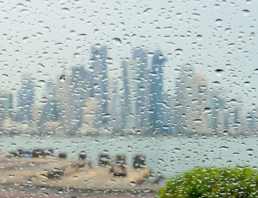 Qatar should expect heavy rainfall and drop in temperatures during wasmi season