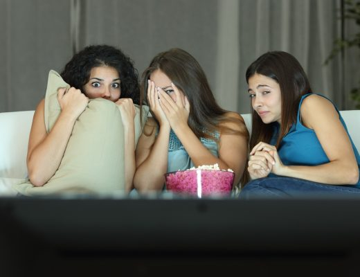 scary horror movies for halloween
