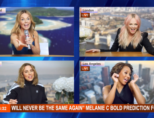 The Spice Girls are back for a 2019 reunion tour