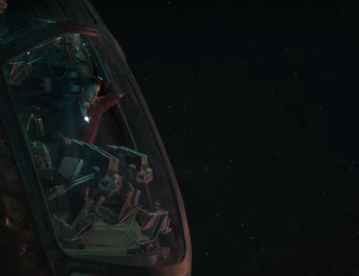 Avengers Endgame the last Marvel movie with Iron Man